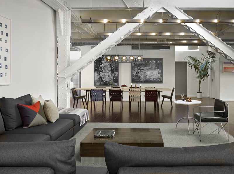 10 San Francisco remodeling Historic SOMA Loft for Live, Work, Art Making and Entertaining